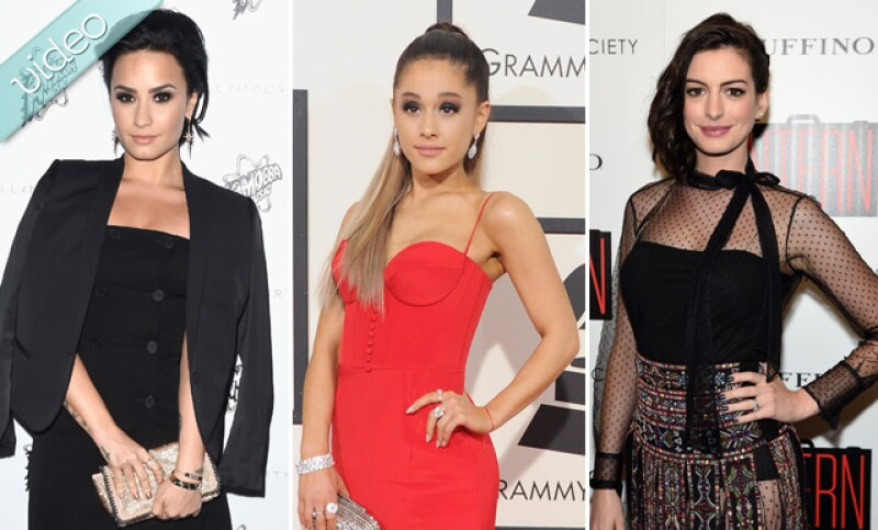 Hacemos un recuento de las 5 mejores imitaciones de famosos. ¿Quién será mejor Ariana Grande o Christina Aguilera?