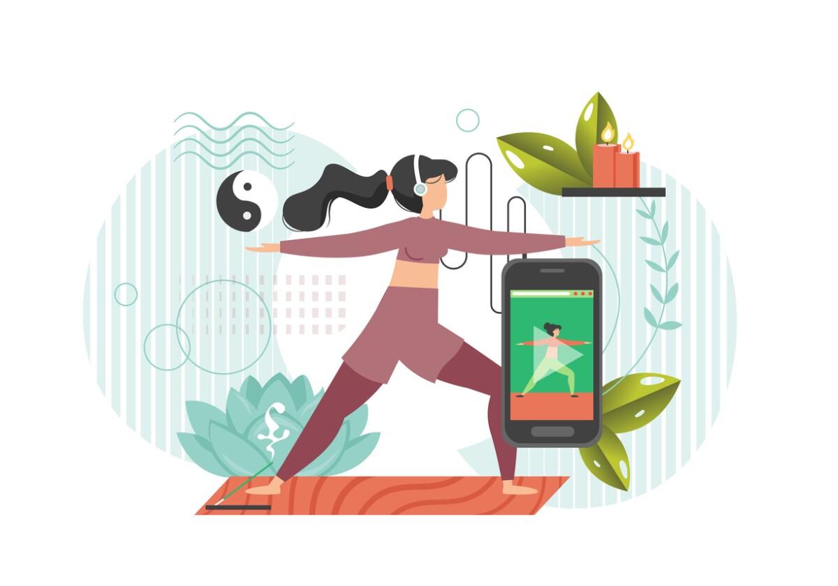 Cuida tu salud mental durante la cuarentena con estas apps