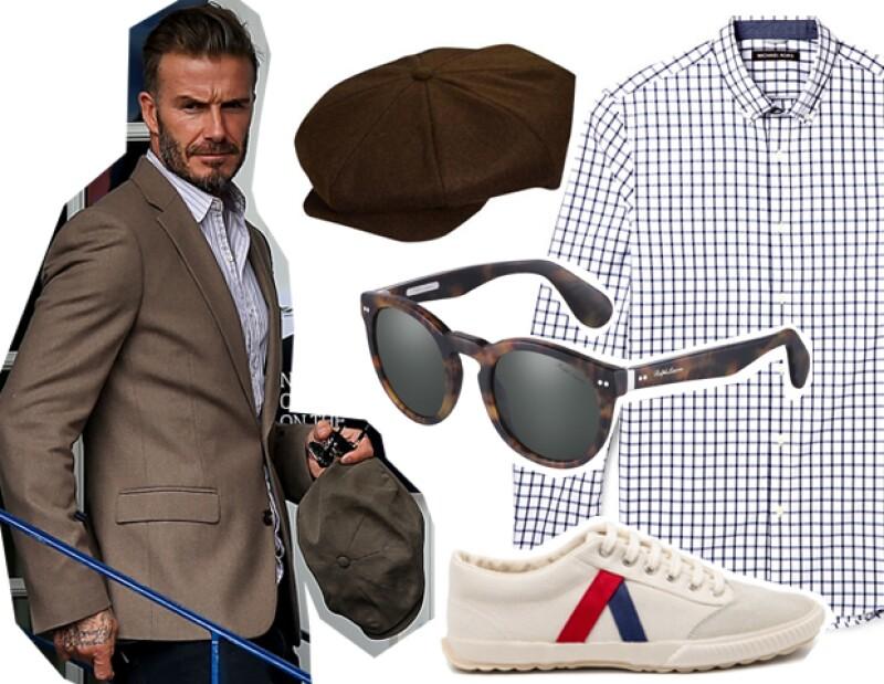 Es nuestro deber confirmar que no hay que tener edad para tener estilo. Bastan las propuestas sartoriales de hombres como Pierce Brosnan y David Beckham para comprobarlo.