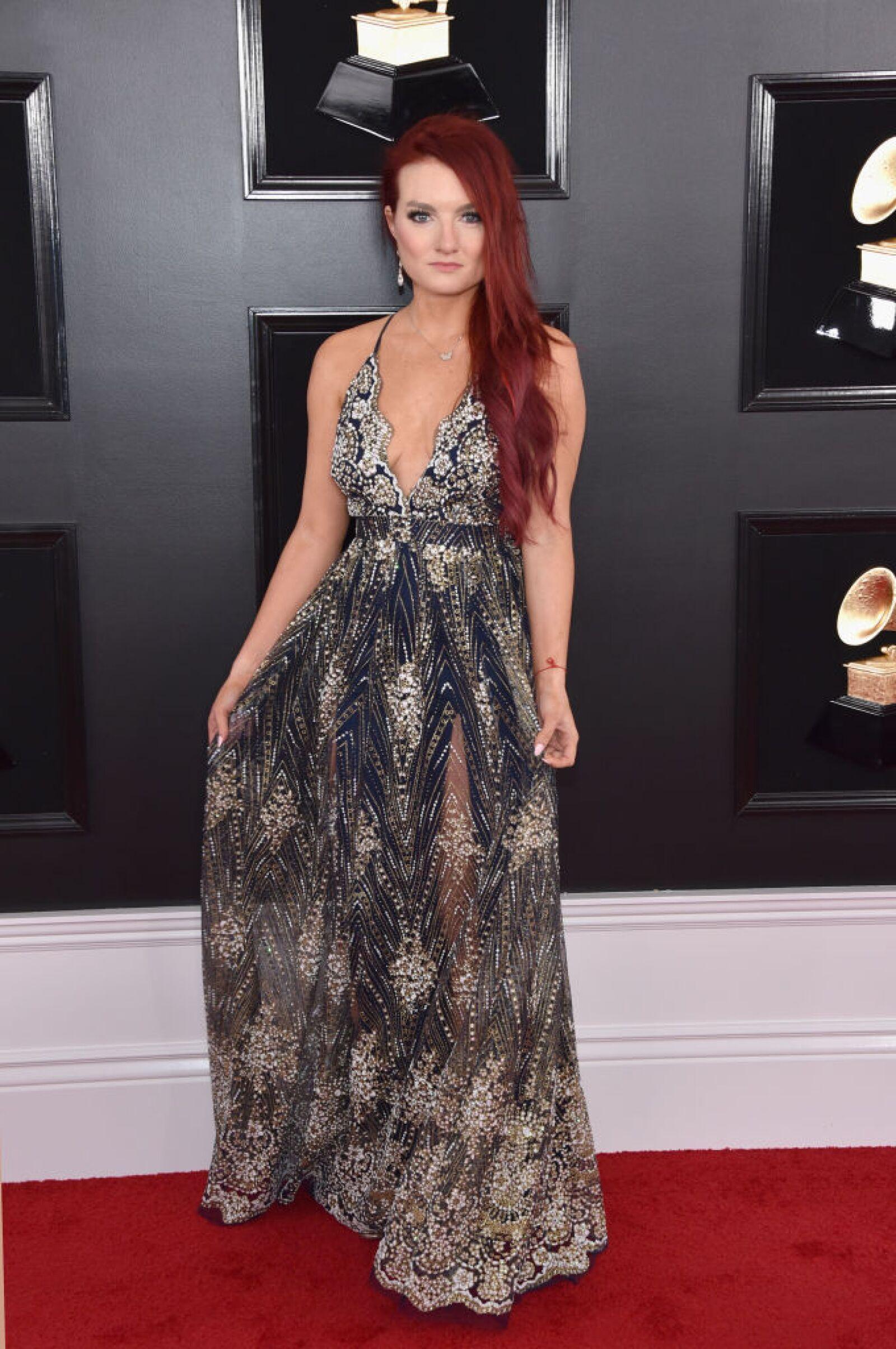 Diosas de los Grammy 2019
