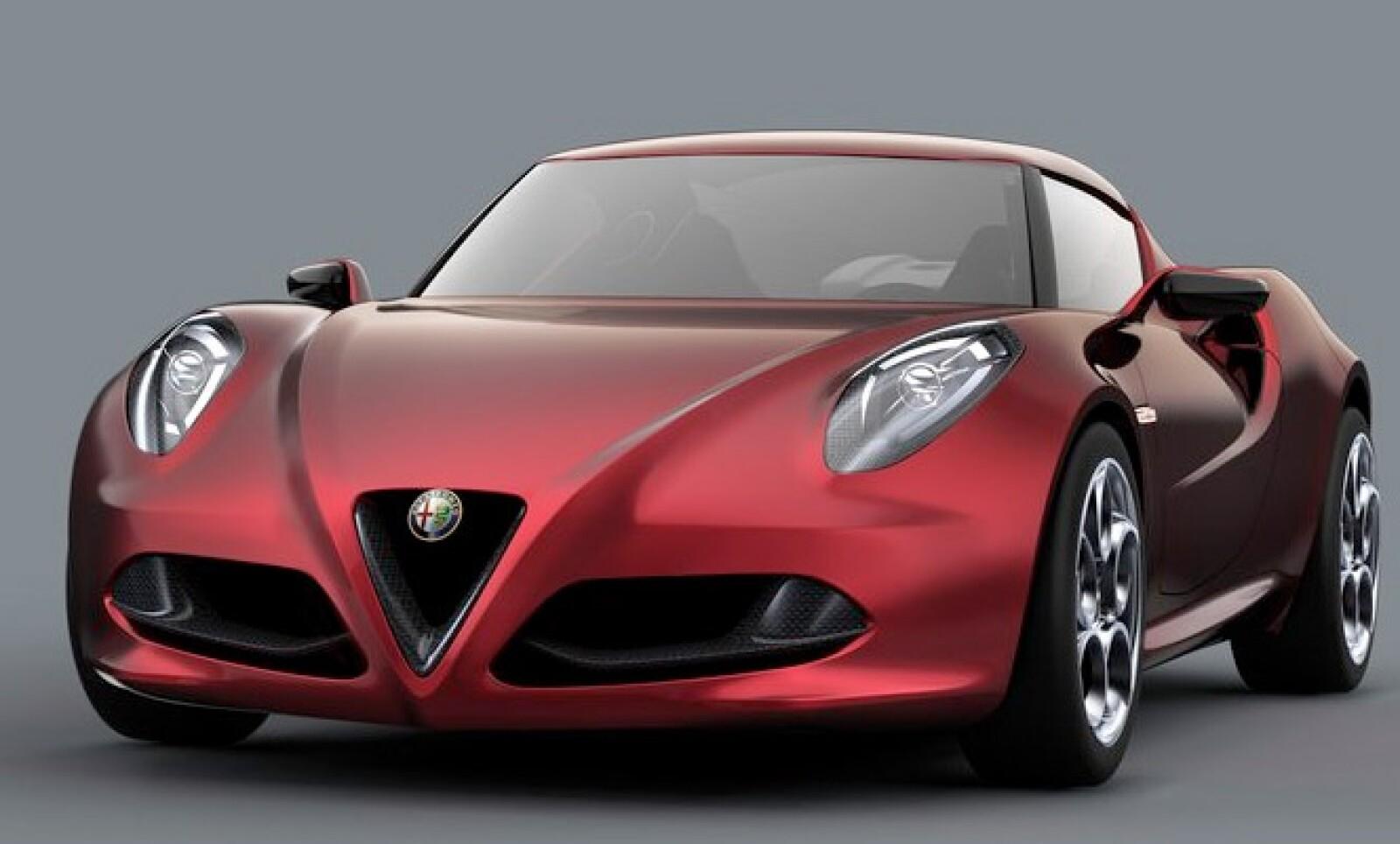 Este vehículo empezará su producción en 2012 y tendrá una velocidad máxima de 250 kilómetros por hora (km/h). Acelerará de 0 a 100 km/h en poco menos de 5 segundos.