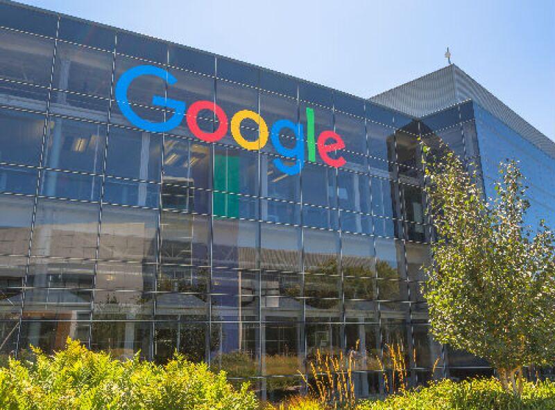 Google edificio