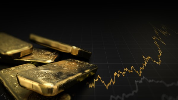 Gold Price, Commodities Investment