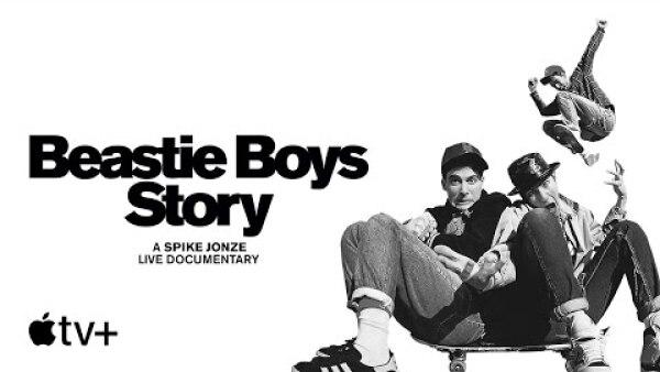 Beastie Boys Story: el documental de Spike Jonze sobre el grupo neoyorquino