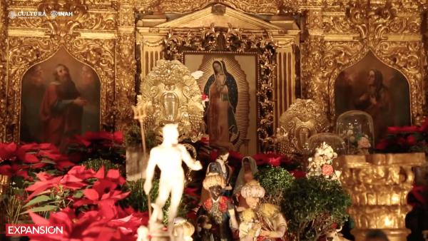 El Museo de El Carmen presenta la exposición Nacimientos