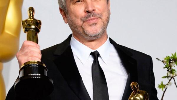 La 88° ceremonia del Óscar, que se llevará a cabo el próximo 28 de febrero, ya está a la vuelta de la esquina. ¿Sabes qué mexicanos han tenido el honor de obtener tan deseada estatuilla? ¡Entérate!