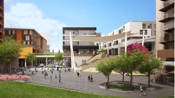 Nuevo Sur Centro Comercial