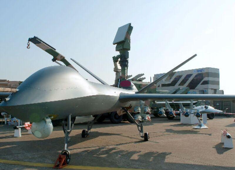 dron grande