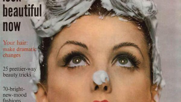 Glamour, febrero 1962