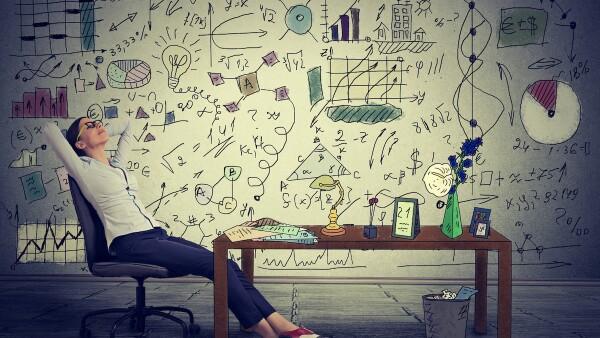 Emprendedor - éxito - ecuación - nuevo emprendimiento - emprendedor social