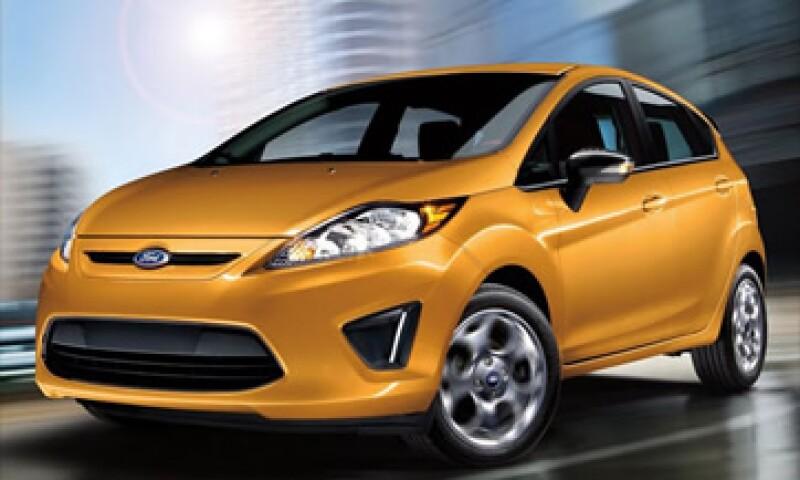 Ford reprogramará un modulo computarizado en los vehículos. (Foto: Cortesía CNNMoney)