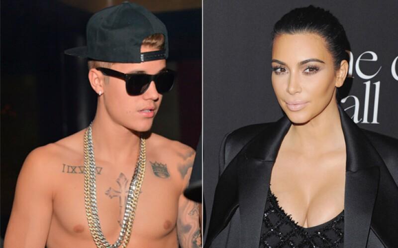 El cantante encabeza la lista de estrellas sobre los vecinos que nadie querría tener, seguido por Kim Kardashian y Kany West.