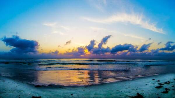 Playa de Diani