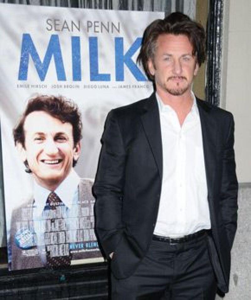 Se prevé la asistencia de Gus Van Sant, director de la cinta, así como de los actores Sean Penn y Diego Luna en la función inaugural.