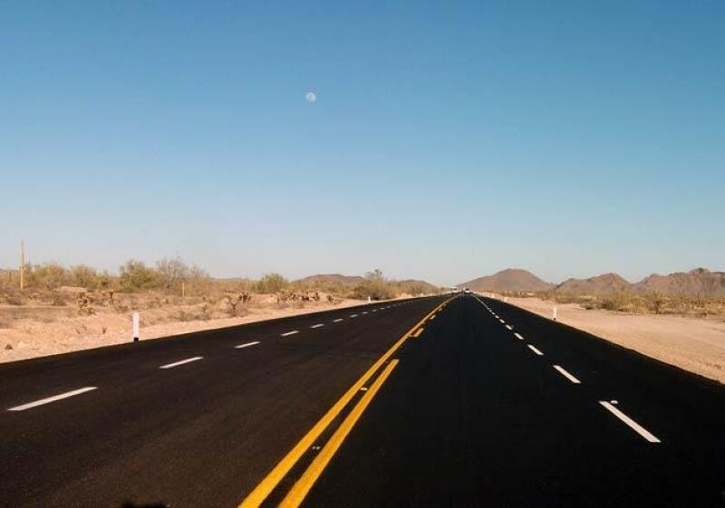 Carretera Sonora