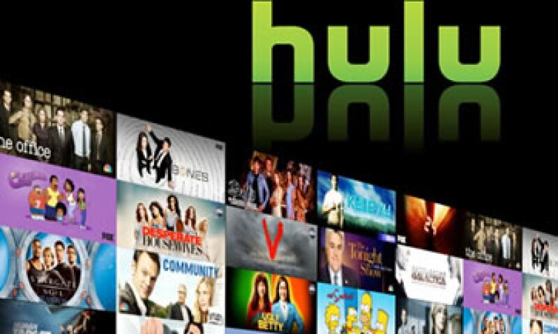 Hulu compite con servicios como Netflix Inc y Prime Instant Video de Amazon.com. (Foto: Tomada de huluenmexico.com)