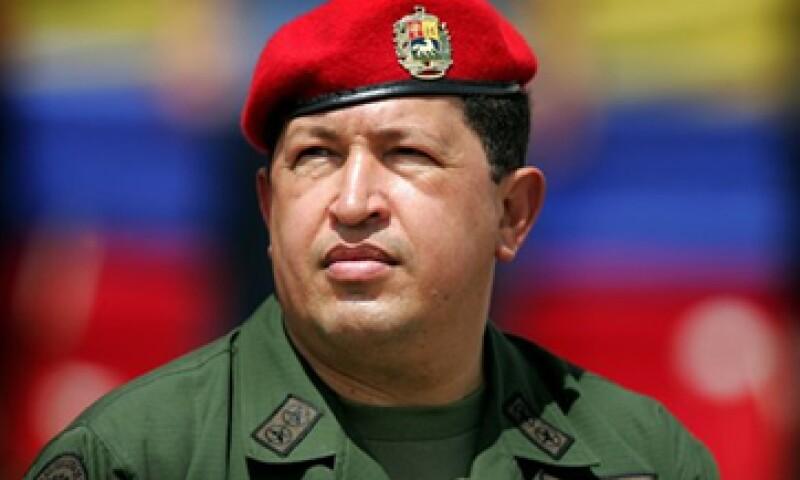 Funcionarios del Gobierno y simpatizantes de Chávez pedían que el mandatario descansará en el Panteón Nacional. (Foto: Reuters)