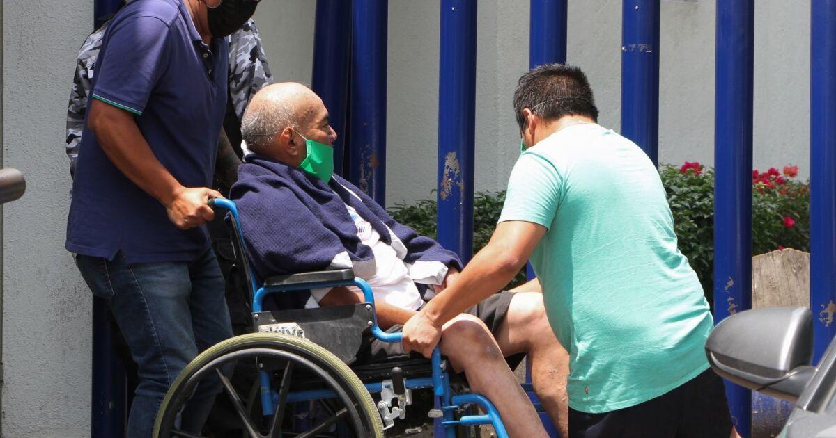 2 adultos mayores mueren por COVID-19 en un asilo de la CDMX