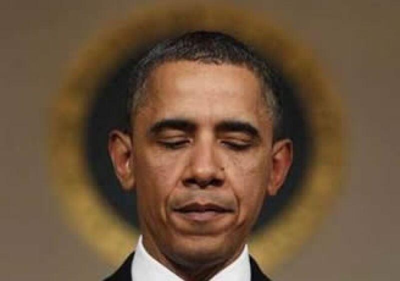 El HAMP es el programa de préstamos impulsado por Barack Obama para reducir las deudas hipotecarias de civiles estadounidenses. (Foto: Reuters)