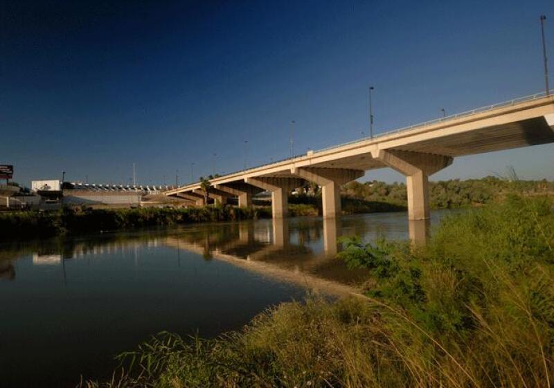 Puente Internacional NuevoLaredo