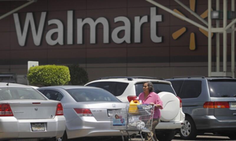 La agrupación sostiene que hay antecedentes sobre maltrato y explotación en Walmart de México.  (Foto: Reuters)