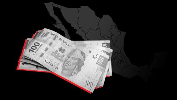 México PIB