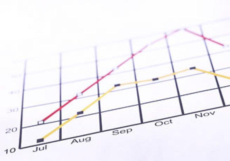 Los ingresos publicos mantienen una tendencia a la baja. (Foto: Jupiter Images)