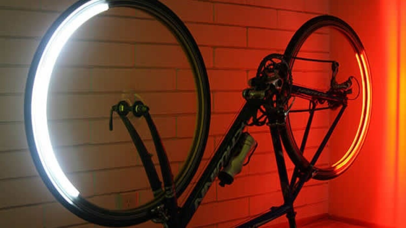 Revolights bicicleta