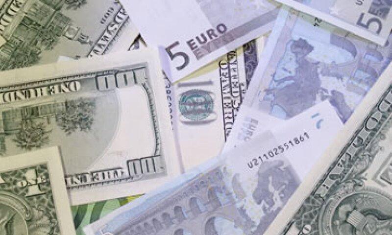 El Banco de México registró una menor demanda por billetes y monedas por parte del público en la última semana.   (Foto: Thinkstock)