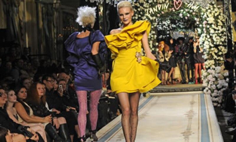 H&M se ha comprometido a utilizar modelos que, aunque sean delgadas, siempre estén sanas. (Foto: AP)