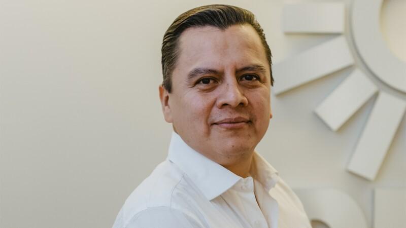 Manuel Granados.