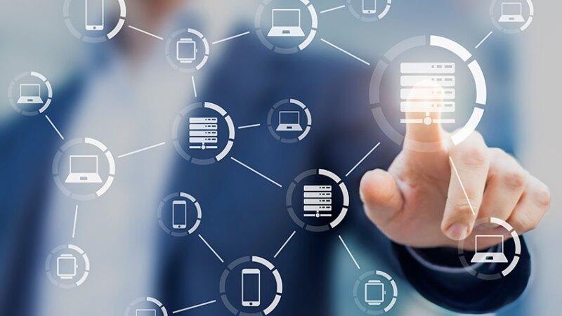 La adaptación de los sistemas del negocio cognitivo