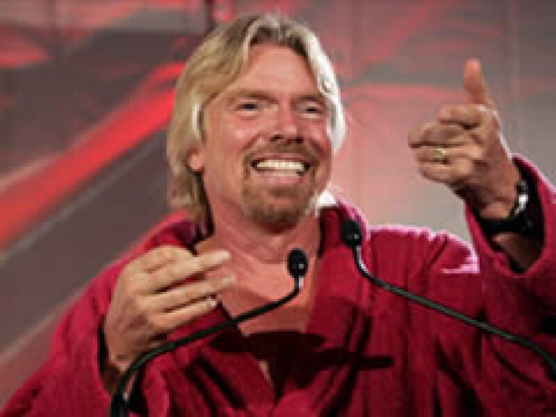 Virgin Media es parte del emporio de Richard Branson. (Foto: CNNMoney)