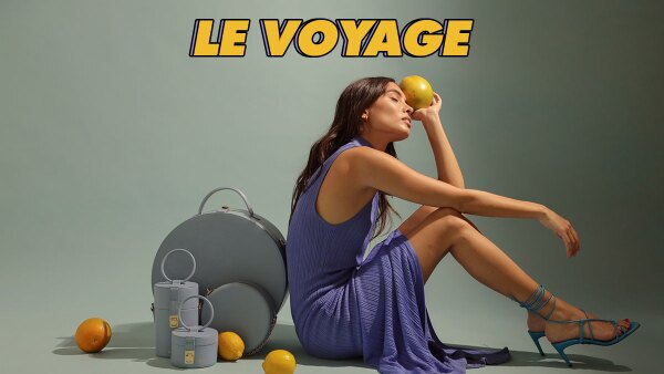 Fer Millán / Le Voyage