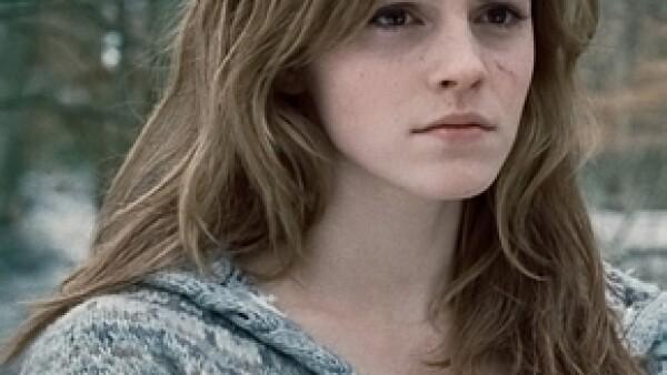 La actriz quiere consolidarse interpretando papeles diferentes a la bruja que la hiciera famosa, Hermione Granger.