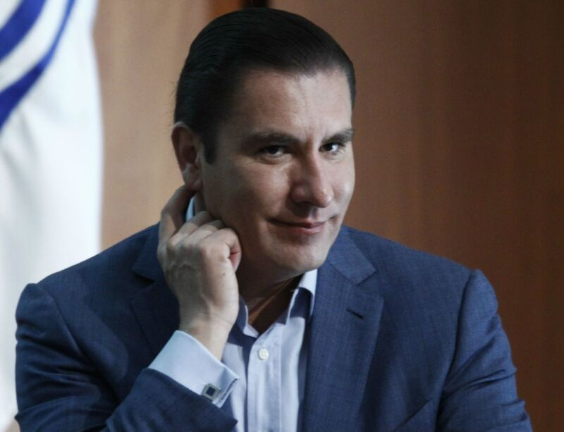 Y el diputado local, Eukid Castañón, son los principales  acusados.