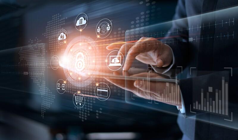 Nube datos, protección de datos, diálogos expansión