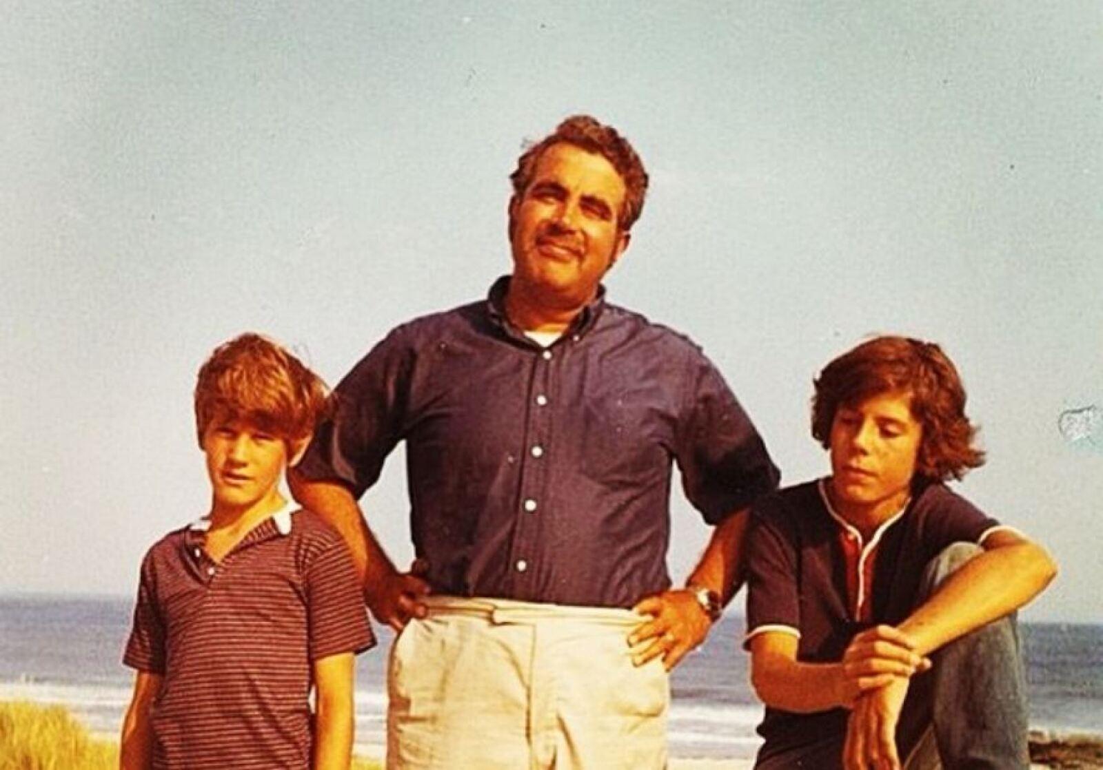 Familia Bourdain