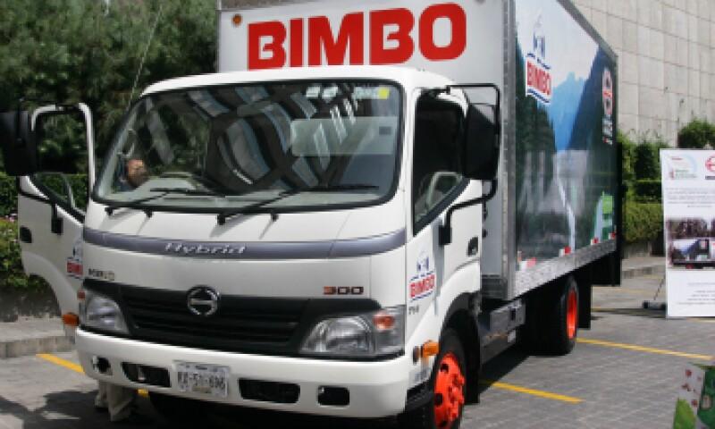 Bimbo presentó ganancias en el tercer trimestre del año. (Foto: Cuartoscuro)