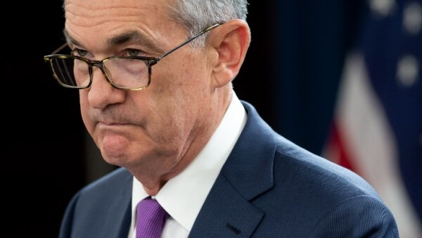 Jerome Powell Fed