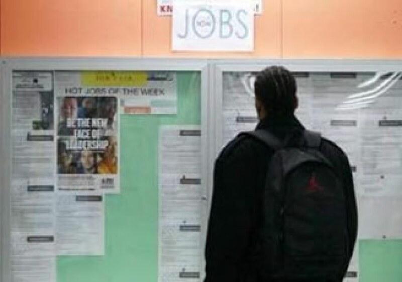 El foro busca desarrollar un consenso en acciones específicas para abordar la crisis del desempleo. (Foto: Reuters)