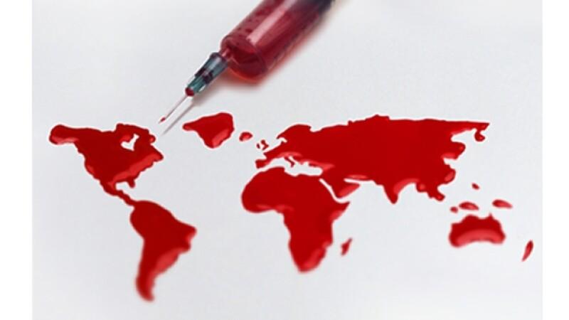 VIH/sida enfermedad