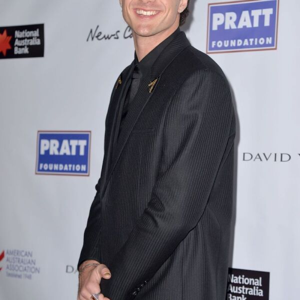 American Australian Association Arts Awards, New York, USA - 30 Jan 2020