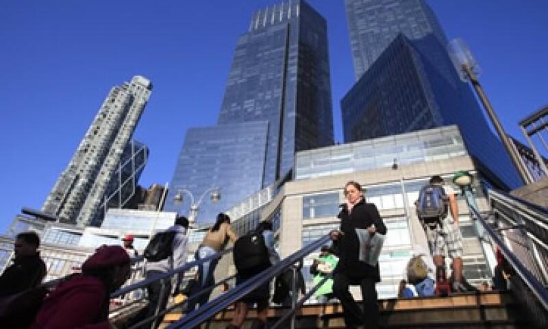 Time Warner, con sede en Nueva York, lanzó la oferta no solicitada, según una fuente familiarizada con el asunto. (Foto: AP)