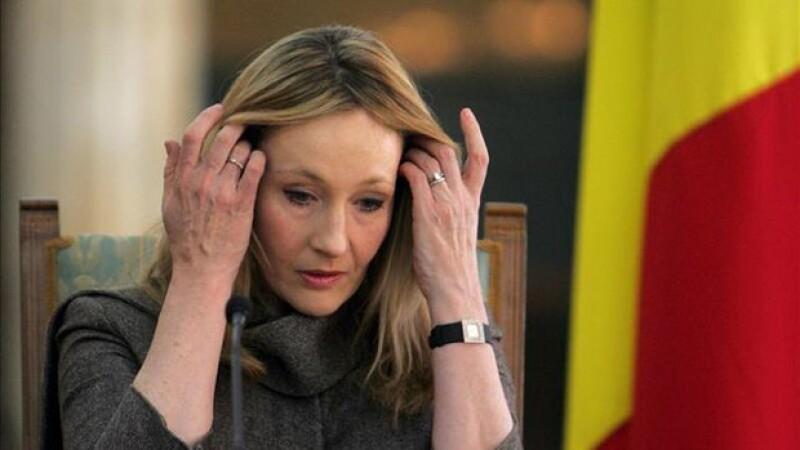 J.K Rowling dijo que no paraba de llorar luego de que Luis Vielma muriera en los atentados de Orlando, donde perecieron 49 personas.