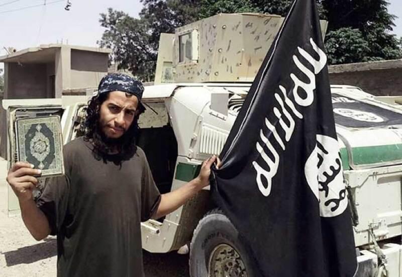 Abdelhamid Abaaoud, un militante belga de 28 años presunto líder de los ataques a París en nombre de ISIS está muerto.