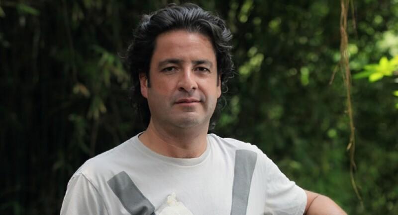 Max Villegas cree que Ashton hará un buen papel en la serie.