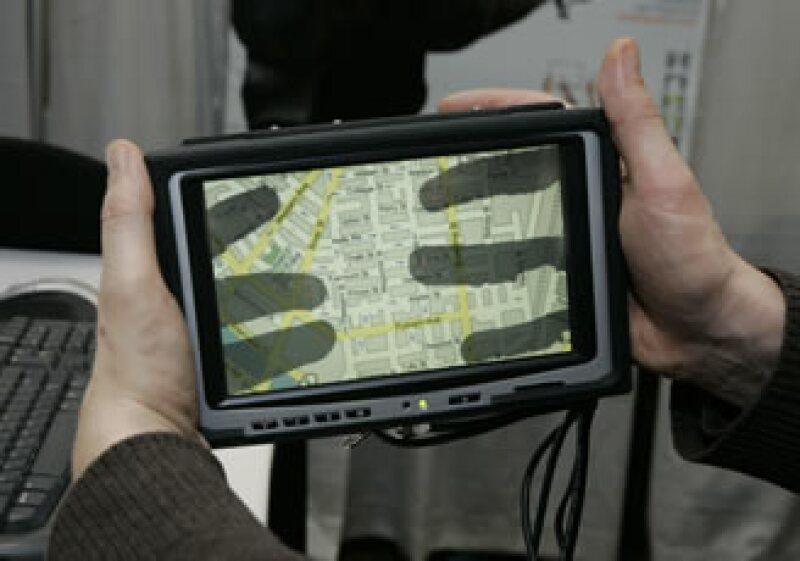 Los dispositivos GPS ayudan a llevar la información sobre los gastos del empleado y la empresa. (Foto: AP)