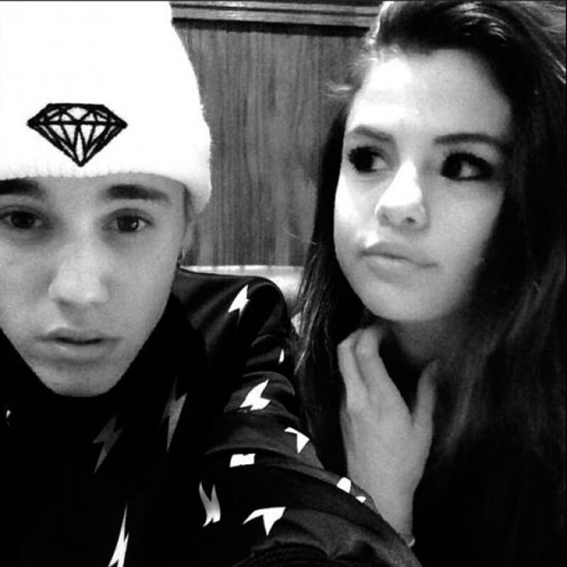 Justin y Selena fueron de las parejas favoritas tanto de sus fans como del showbiz.