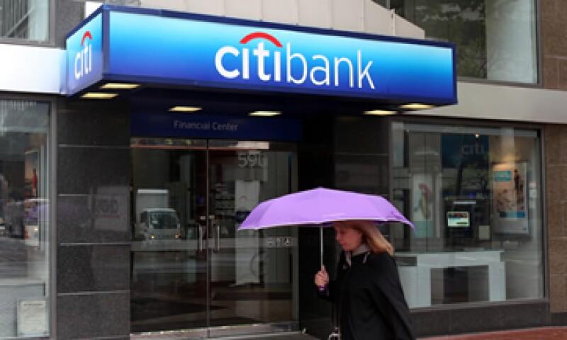 Citigroup suspenderá el pago en el caso de que los ex directivos tuvieran responsabilidad en un resultado adverso para la empresa.   (Foto: Getty Images)